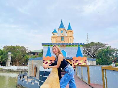 Torres Farm and Resort Disneyland Hongkong