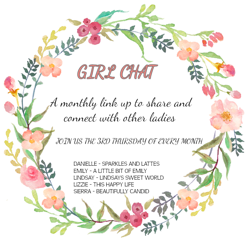 Girl Chat reminder
