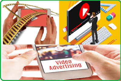 google ads and facebook video ads for video advertising