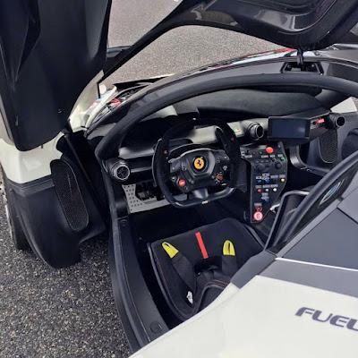 Ferrari FXX-K EVO Review