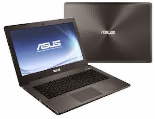 ASUS W418LN Windows 8.1 64bit drivers