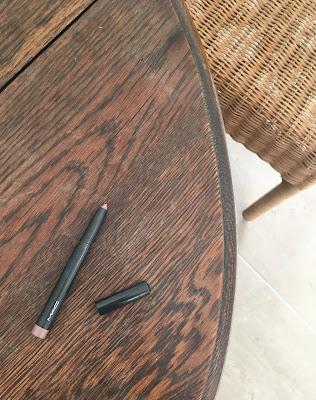 Review: MAC Cosmetics Pro Longwear Waterproof Colour Stick in Lilacked