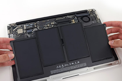 Kelebihan Dan Kekurangan Laptop Yang Memiliki Baterai Tanam