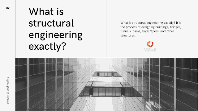 What is structural engineering exactly?