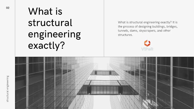 What Is Structural Engineering Exactly? Process Of Designing Buildings