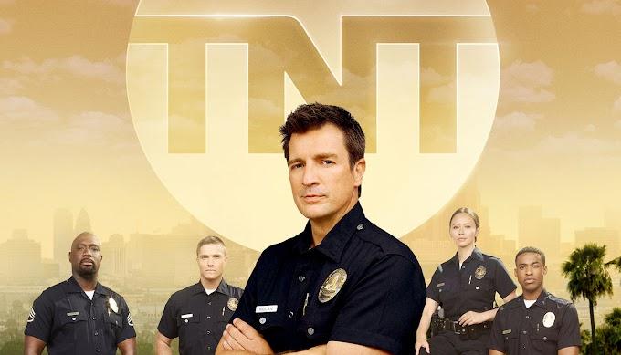 La tercera temporada de 'The Rookie' llega en enero a TNT