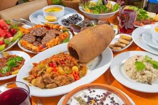 etzade taşoluk etzade menü etzade ramazan menüsü etzade iftar menüsü