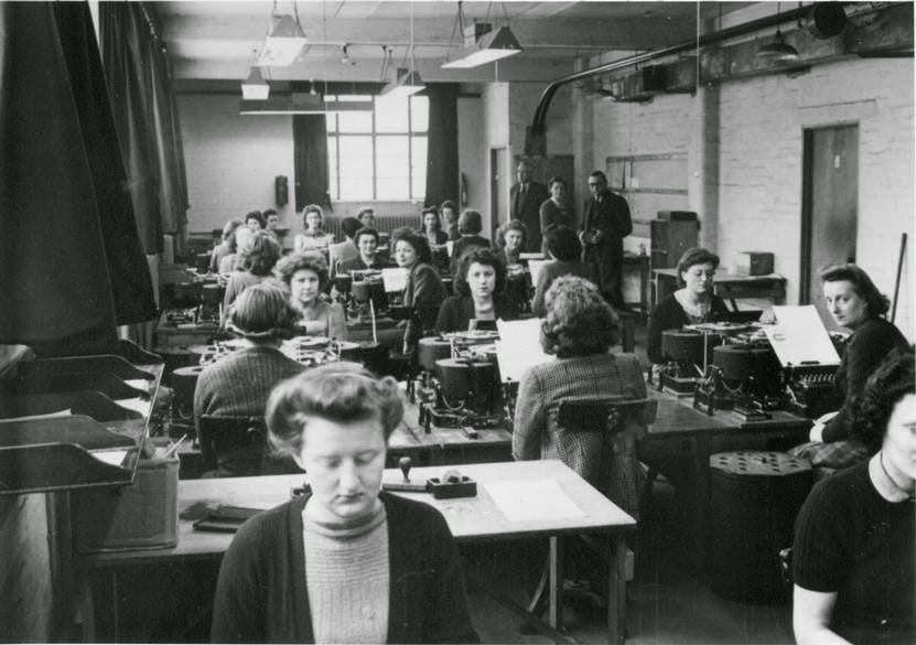 bletchly park codebreakers