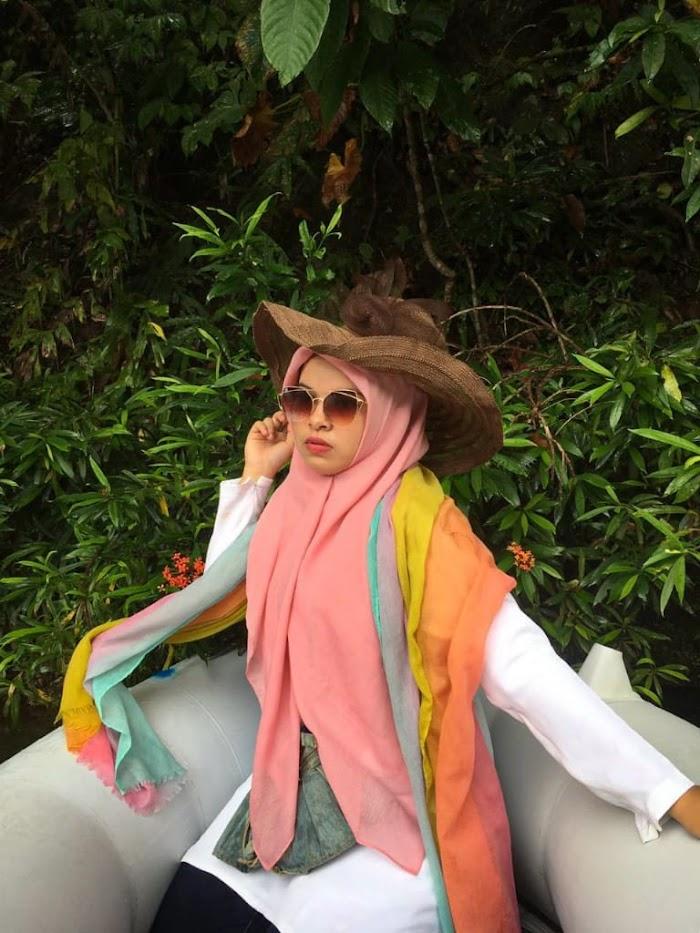 Brayeun Objek Wisata Aceh Besar yang Esotis