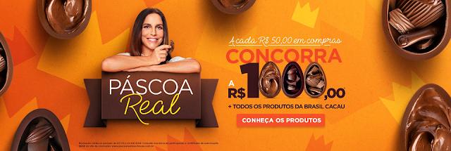 Brasil Cacau - Páscoa 2019.  Blog Top da Promoção #topdapromocao @topdapromocao