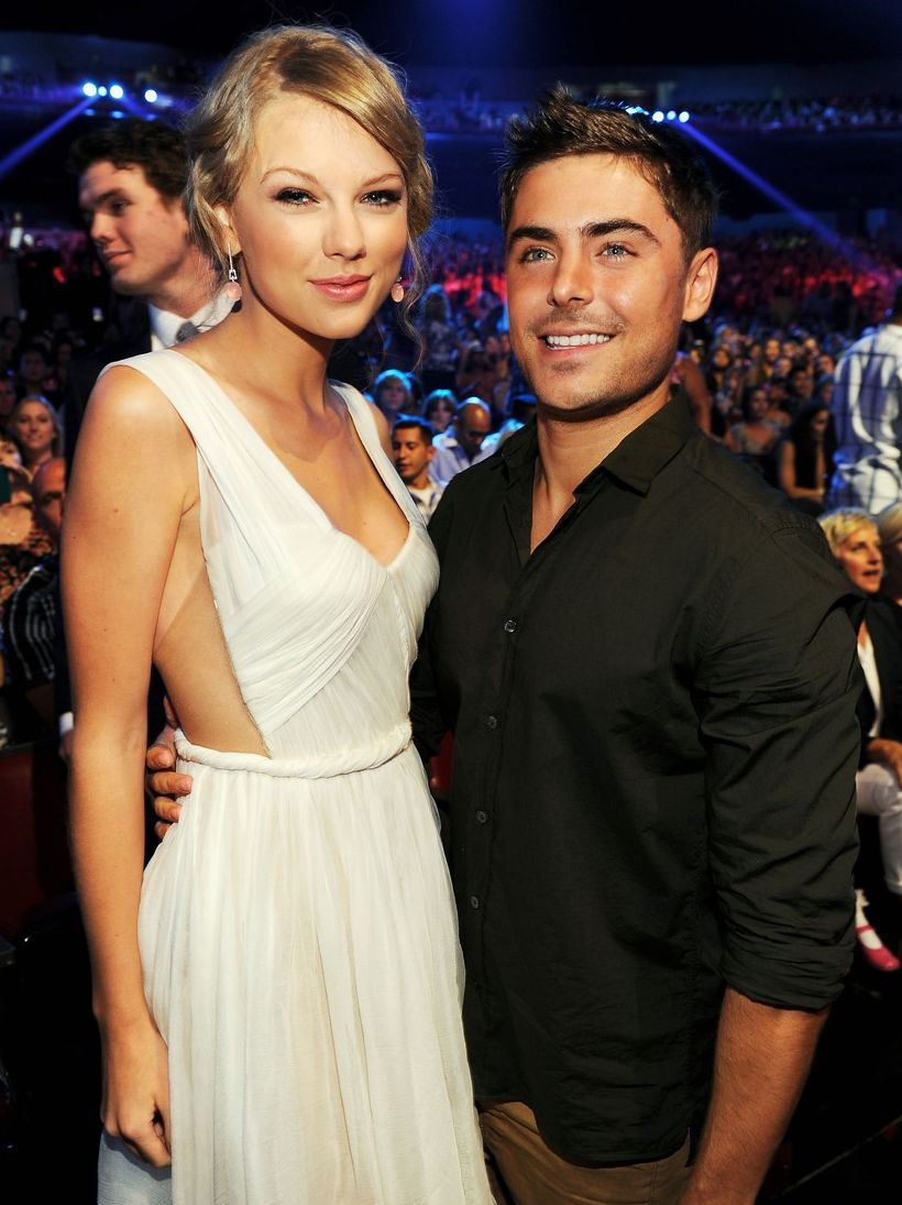 are zac efron and taylor swift dating