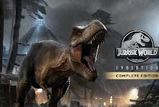 سارع و أحصل على لعبة Jurassic World Evolution مجاناً ومدى الحياة