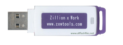 ZXW Tool | Dongle Latest English Setup