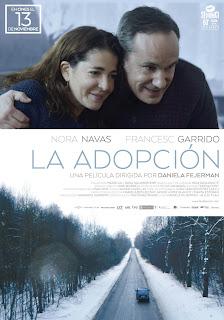 Cartel: La adopción (2015)