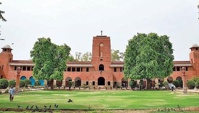 University of Delhi (DU) UG, PG Admission 2020
