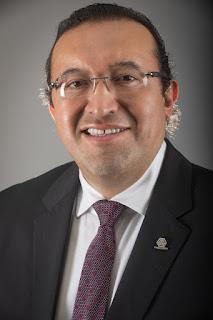 924.- Armandio Zúñiga Salinas, coordinador general de las Agrupaciones de Seguridad Unidas por México (ASUME).
