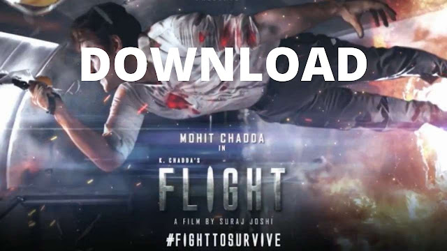 Flight (2021) Full Movie Download Leaked By Filmywap & Filmyzilla [480p, 720p]