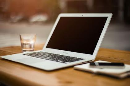 Bila Laptop Tersiram Air, Coba Obati dengan 6 Langkah Ini