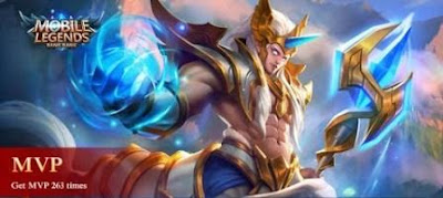 5 Best Hero Tanks in Mobile Legends, Hard as a Rock!