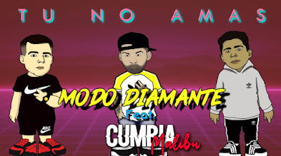 MODO DIAMANTE FT CUMBIA MALIBU