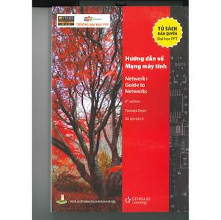Network+ Hướng dẫn về Mạng máy tính ebook PDF-EPUB-AWZ3-PRC-MOBI