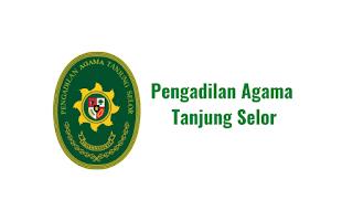 Penerimaan PPNPN PA Tanjung Selor