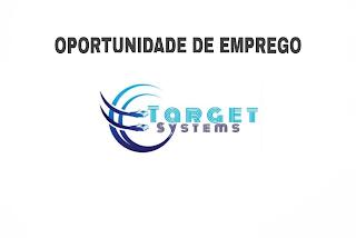 A Target Systems Enterprise pretende recrutar para o seu quadro de pessoal Agentes de Vendas para todas as províncias do país