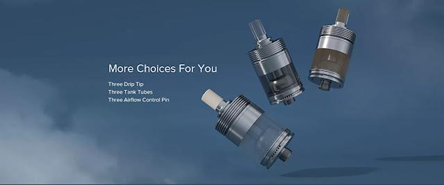 BP MODS Pioneer RTA-Great Choice!