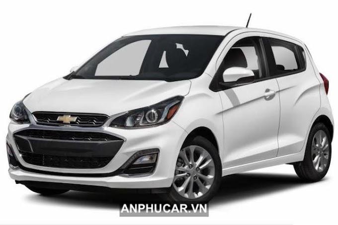 Chevrolet Spark 2020 liệu có còn chỗ đứng trên thị trường