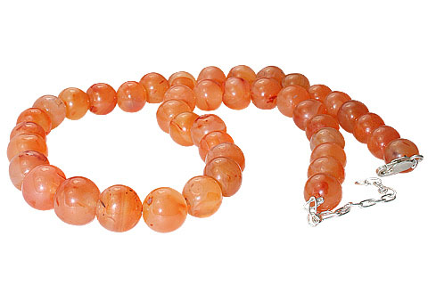 Unique Carnelian Necklaces Jewelry