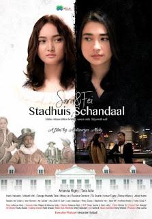 Film Sara dan Fei Stadhuis Schandaal 2018