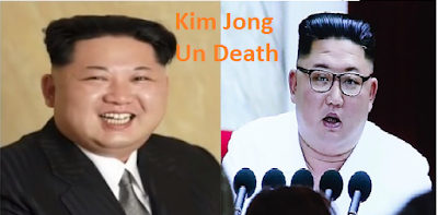 North Korea Kim Jong-un died, said the nephew of China's Foreign Ministry