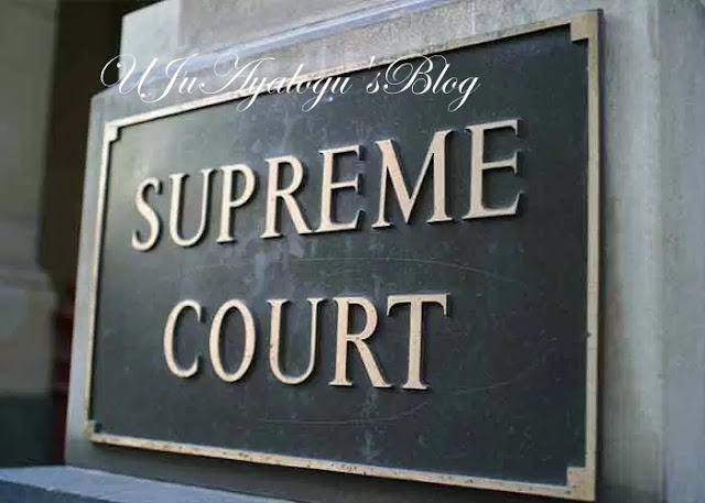 UPDATED :No court has power to stay criminal trials again – Supreme Court