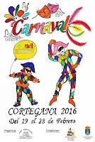 Carnaval de Cortegana 2016