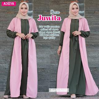 Juwita Dress by Adieva