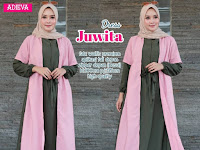 Juwita Dress by Adieva