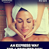 Instantly revive your radiance with the Express Facial Treatment at The Spa, Sheraton Hyderabad Hotel Gachibowli