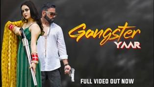 Gangster Yaar Lyrics - Rahul Kadyan