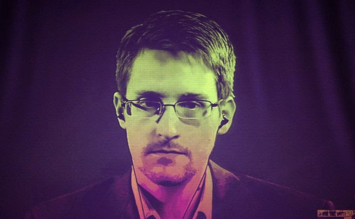 Breaking - Edward Snowden Get 3 More Years In Russia