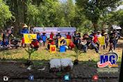 Antisipasi Dampak Covid-19, Buruh PDP Jember Tanam TOGA dan Umbi-umbian