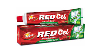 Dabur brings benefits of Ayurveda in a Gel Toothpaste format