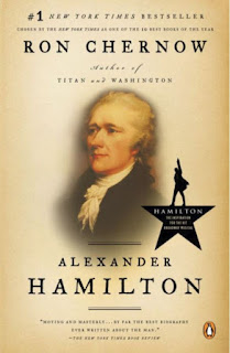 Alexander Hamilton, Dr. Cooper, and False Reality