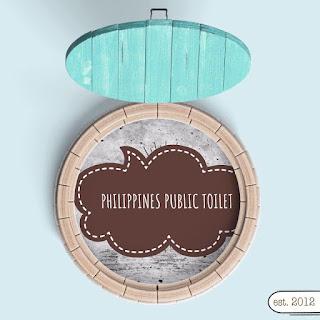 philippines public toilet
