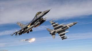 """وزارة الدفاع التركية تعلن عن حييد 18 من إرهابيي """"بي كا كا"""""""