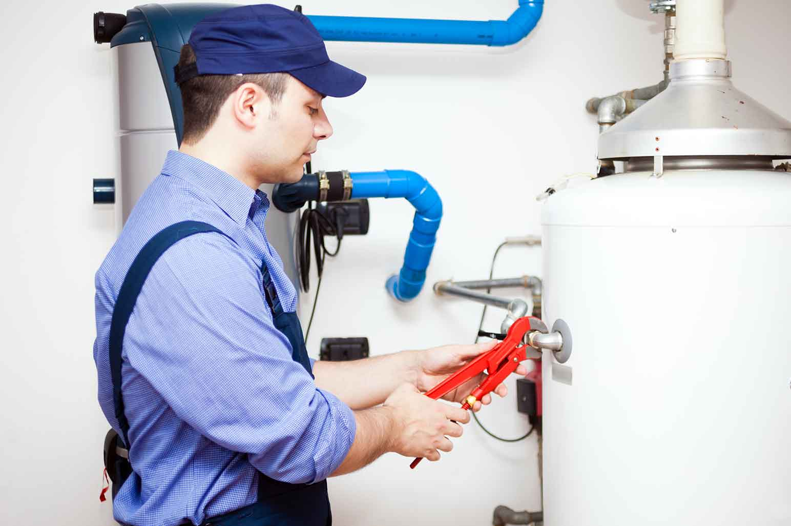 What to consider when purchasing a new water heater