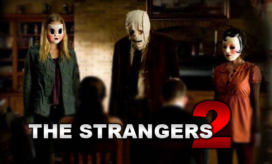 writing a story based on true events the strangers