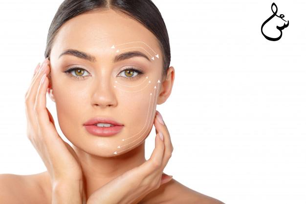 تنظيف البشرة من العمق وإستعادة الجمال الطبيعي