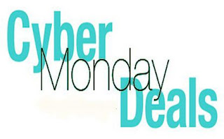 2015 Cyber Monday Deals