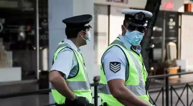 Άρνηση των   αστυνομικών να συλλάβουν ιερείς