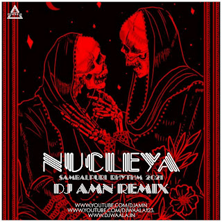 NUCLEYA (SAMBALPURI RHYTHM) - DJ AMN REMIX
